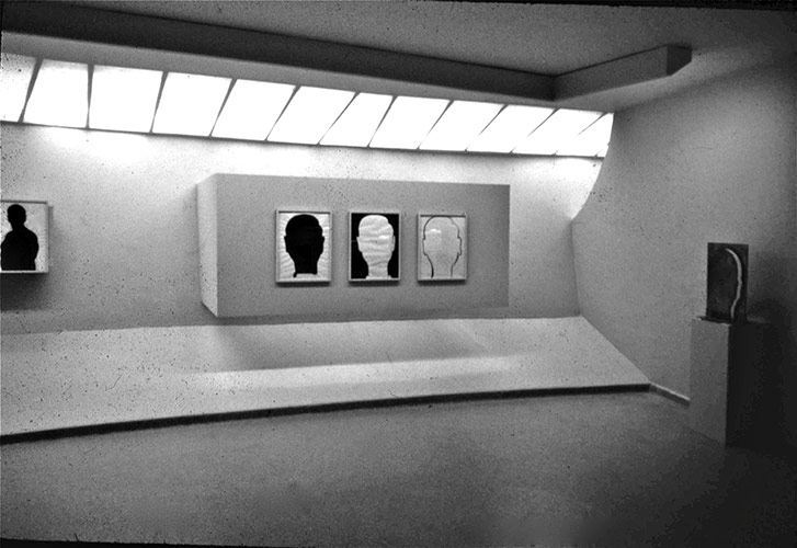 Guggenheim Collection Exhibition – 1977
