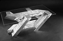 Diamond Table – 1980