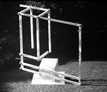 Drawing Lesson Aluminum – 1976