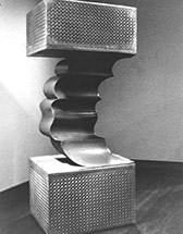 Head Column III – 1965