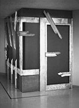 Luff Wall – 1984