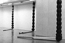 Sound Columns – 1970-1973