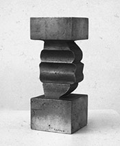 Cast Column – 1965