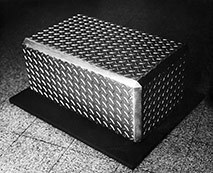 Diamond Box – 1963