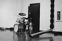 Edinboro State University, PA – 1973