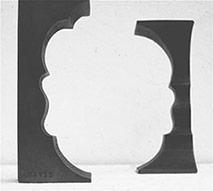 Head Columns IV – 1965