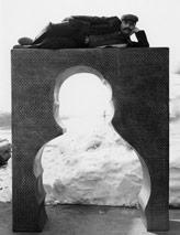 Man Monument – 1963-64