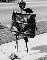 Boulevardier – 1962