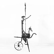 Quixote Victorious – 1960
